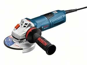 Bosch GWS 12-125 CI - Amoladora angular (2,3 kg)
