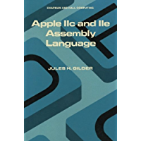 Apple IIc and IIe Assembly Language (Tertiary Level Biology) (English Edition)