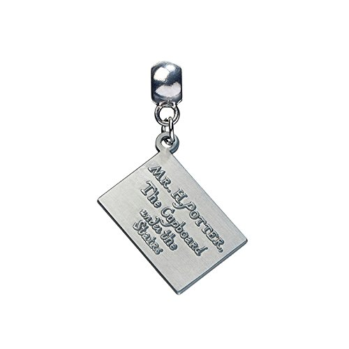 Official Harry Potter Jewellery Hogwarts Acceptance Letter Charm Bead (Harry Potter Shop)