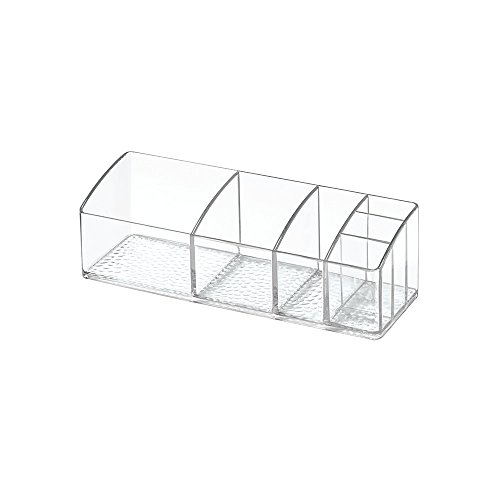 InterDesign Med 9 Inch Organizer Clear
