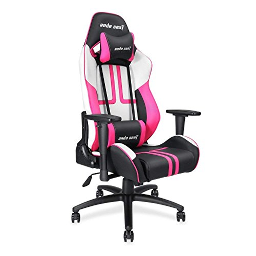 Anda Seat Viper Series Executive Pvc Leather Gaming Chair