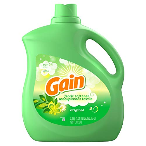 🥇 Gain Gain Liquid Fabric Softener