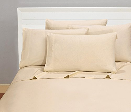 Bellerose Microfiber Sheets Quality Bedding 1800 Series 6 Pi