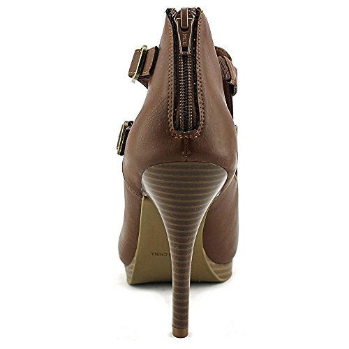 Saraah Ankle amp; Boots Closed Tbdcognac Womens Toe Style Co Fashion pgqap1