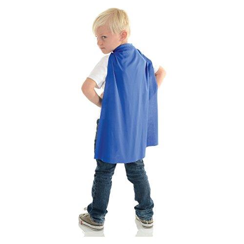 Hippo Costume Diy (Little Boy's Superhero Cape)