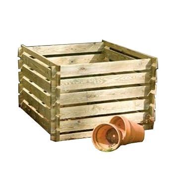 Tacho de madera: tamaño Extra grande