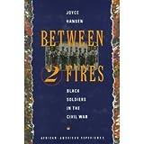 Between Two Fires, Joyce Hansen, 0531156761