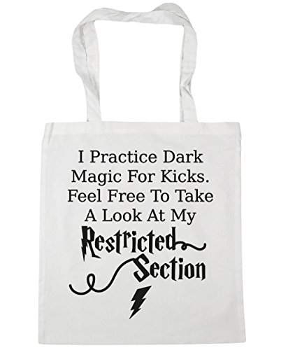 Section For At 42cm White My Kicks Shopping Magic Gym Restricted Bag Practice Dark I A Feel Beach litres 10 Take Tote Look Free x38cm To HippoWarehouse w1Iq7ZO