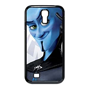 will ferrell as megamind other Samsung Galaxy S4 9500 Cell Phone Case Black 53Go-328438
