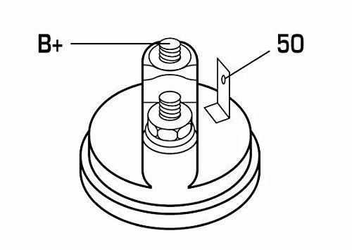 6035137 De nbsp;motor 0 Arranque Sando 6TFd1d