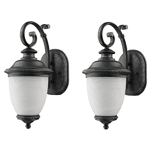 Laurel Designs Outdoor Wall Light - 6