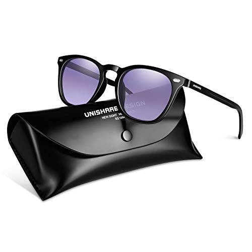 Polarized Photochromic Driving Sunglasses For Outdoor Sport,100% UV400 Protection
