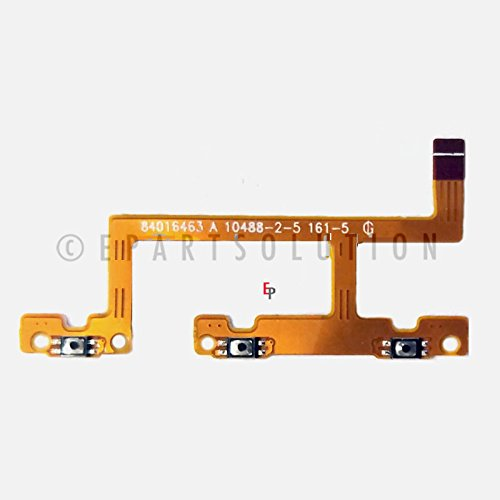 ePartSolution_Motorola Droid Maxx 2 XT1565 Power Button Volume Button Flex Cable Connector Replacement Part USA Seller -  for motorola, 5823782826