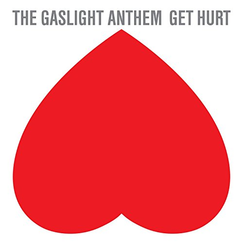 The Gaslight Anthem: Get Hurt (Audio CD)