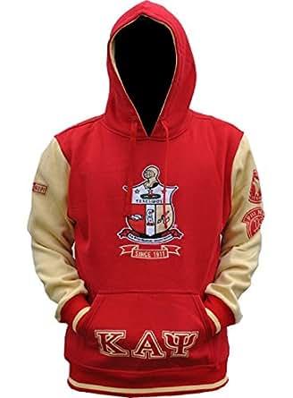Amazon Com Kappa Alpha Psi Fraternity Men S Hoodie