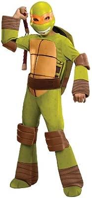 TMNT MICHELANGELO CHILD MD: Amazon.es: Juguetes y juegos