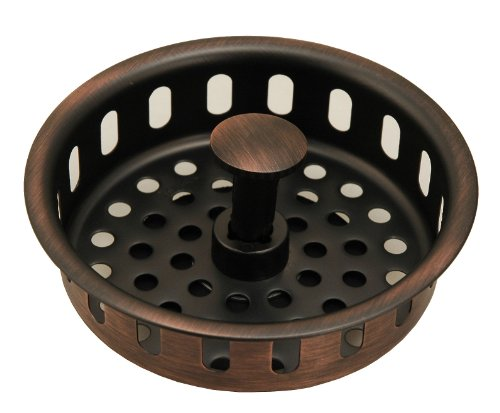 replace kitchen sink strainer replacement basket strainer 4739