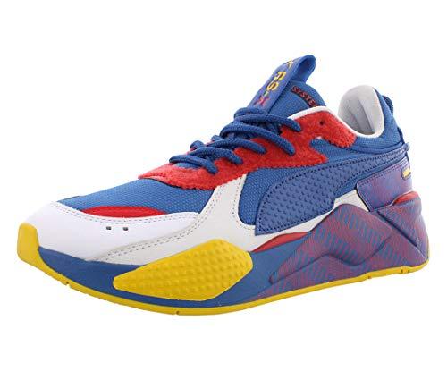 PUMA Men's Rs-x Subvert Sneaker
