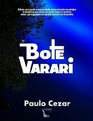 Bote Varari (Portuguese Edition)