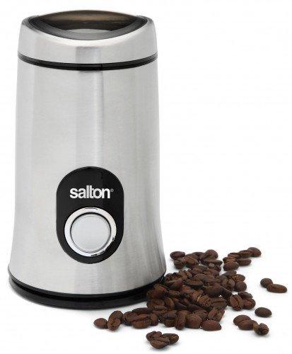 Toastess Salton Coffe Spice Grinder