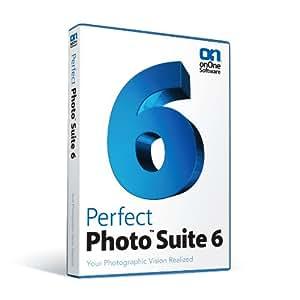 Perfect Photo Suite V. 6