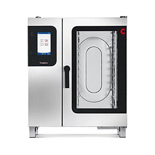 - Convotherm C4 ET 10.10GS Gas Combi Oven