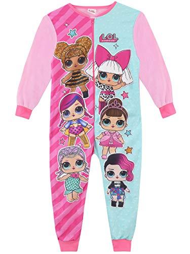 Lol Surprise Pijama Entera para niñas