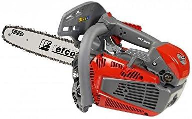[해외]Efco 12 MTT3600 Top Handle Chain Saw / Efco 12 MTT3600 Top Handle Chain Saw