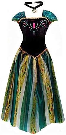 Big Sale Princess Coronation Costume product image