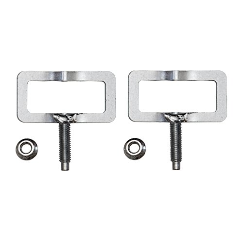 Exhaust Stud Clamp Kit for V8 & V10 Trucks