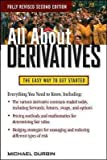 img - for All about Derivatives (Fully Revised) [ ALL ABOUT DERIVATIVES (FULLY REVISED) BY Durbin, Michael ( Author ) Nov-16-2010 book / textbook / text book