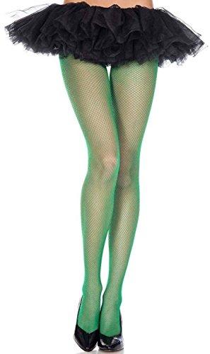 Music Legs Fishnet seamless pantyhose