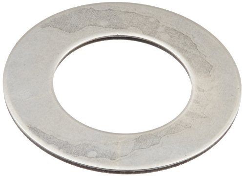 1 Washer Thrust (Koyo AS1730 Thin Thrust Roller Bearing Washer, Metric, 17mm ID, 30mm OD, 1mm Width)