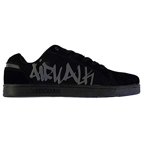 Neptune Hombre Skate Airwalk Negro Shoes R6Pwq
