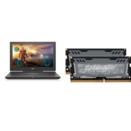 Dell Gaming Laptop - 15 6
