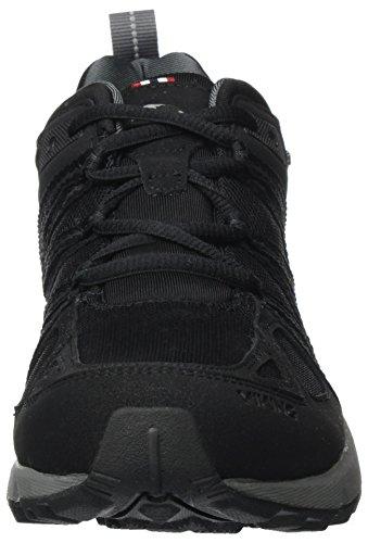 Pewter Viking Multisport II 278 Impulse Noir Chaussures GTX Outdoor W Femme Black g1Aqgx