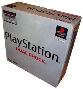 Consola PS1 - Serie 5552 - [PAL EU]: Amazon.es: Videojuegos