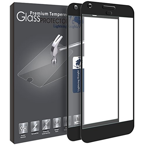 LK Google Tempered Screen Protector