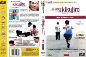 El verano de kikujiro  DVD