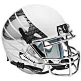 NCAA Oregon Ducks Wing Replica Helmet, One Size, White