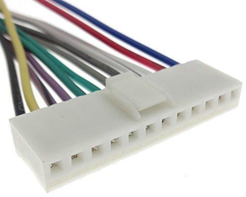 PIONEER (05) Autoradio Kabel Radio Adapter Stecker ISO ...