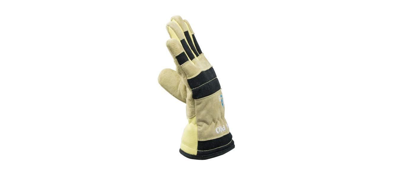 Pro-Tech 8 Titan PRO Structural Glove - Short, Size: 82N (X-Large)