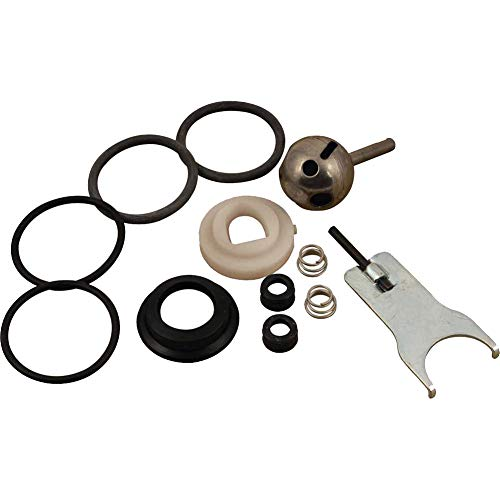 DELTA GIDS-133463 Delta Repair Kit for Kitchen Faucets ()