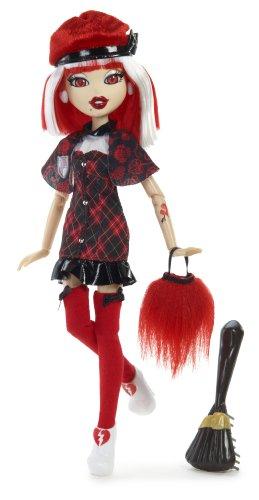 Bratzillaz Back to Magic Doll -