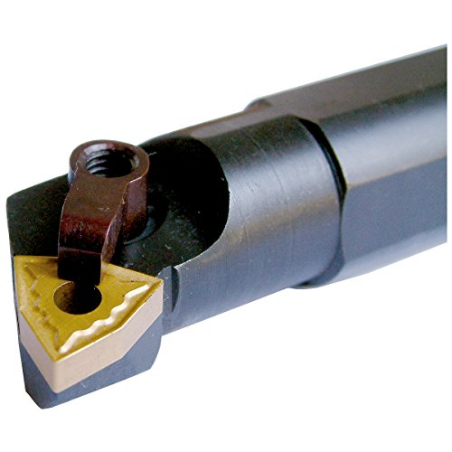 HHIP 1028-0750 MWLNR 12S-3 Indexable Boring Bar by HHIP