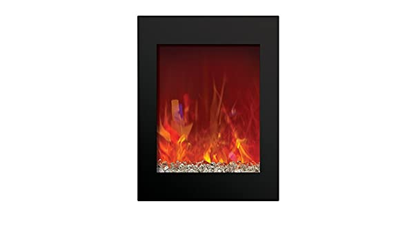Amazon Com Amantii Zecl 2939 Zero Clearance Electric Fireplace