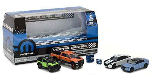 1 64 Scale Cars - 6