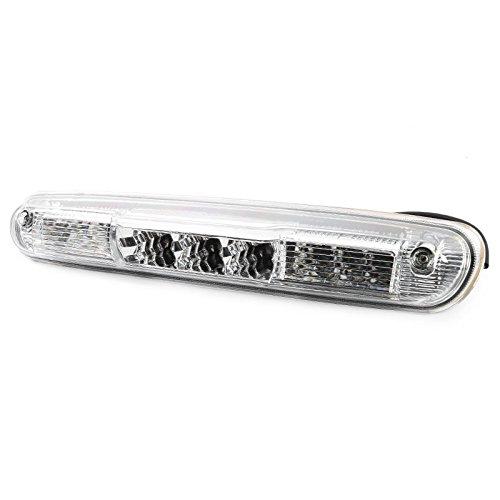 09 silverado 3rd brake light - 7