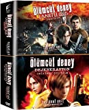Resident Evil Box Set - Olumcul Set 2'li Box Set