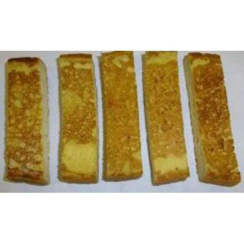 Krusteaz Homestyle French Toast Sticks, 4 Pound - 1 each. by Krusteaz